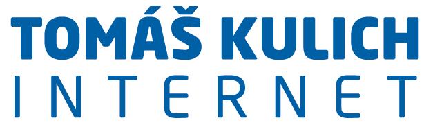 Tomáš Kulich internet